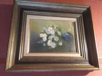 Obraz olejny-ręcznie malowany-