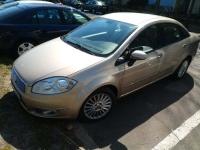 Sprzedam zadbany Fiat Linea Multijet