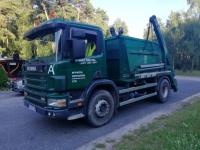 Kontenery do wynajęcia na odpady budowlane, poremontowe