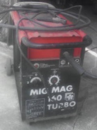migomat 160 turbo