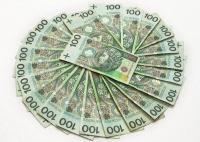 Oferujemy kredyt osobom poważnym od 10 000 PLN