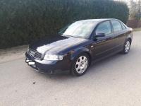 Sprzedam, Audi A4 B6 2.0 benzyna 131KM,