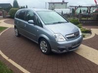 Sprzedam, Opel Meriva FL 1.6 benzyna ,