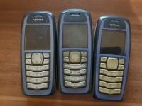 3 szt Nokia 3100