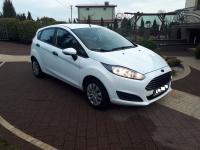 Sprzedam, Ford Fiesta MK7 FL 1.25 benzyna ,