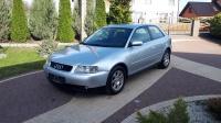 Sprzedam, Audi A3 FL 1.6 benzyna ,