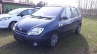 Sprzedam, Renault Scenic FL 1.6 benzyna ,