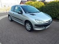 Sprzedam, Peugeot 206 1.4 HDI ,
