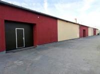 Wynajmę halę 660 m2, pom. biurowe i socjalne, 4900 zł net ...