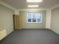 Wynajmę lokal 70 m2 I piętro, 3 pom. biurowe, Konin, 1200  ...