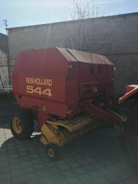 Prasa New Holland 544