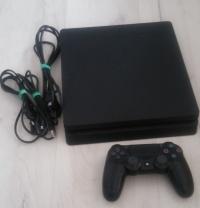 Konsola PlayStation 4  1TB PS4 CUH-2116B