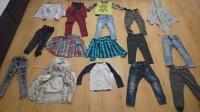 Odzież dziecięca (używana)