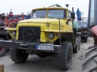 Ural - Beczkowóz 10000 L