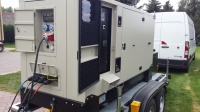 Mobilne agregaty prądotwórcze – usługi, wynajem