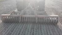 Agregat uprawowy brona wahadlowa amazone 3 m fortschritt