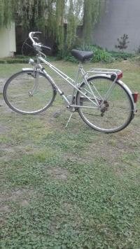 Sprzedam 4 rowery meskie i damski