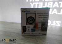Nowa Kamera IP D-LINK DCS-942L