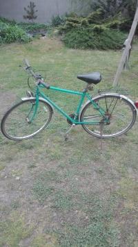 Sprzedam rowery 2 męskie 1 damski TANIO