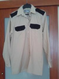 Tanio wysprzedaż nowe koszule męskie długi i krótki rękaw