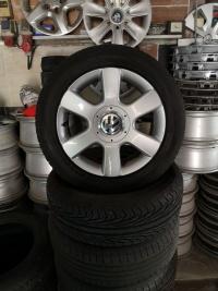 ALU AUDI VW SKODA SEAT  15 16 17