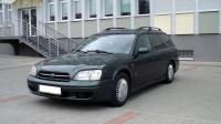 Subaru Legacy 2.0 125KM 4x4 Kombi 2000r LPG