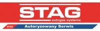 Montaż LPG STAG RATY Autoryzowany warsztat