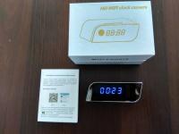 Kamera Full HD Zegarek Nagra24h/dobe,na zdrady