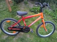 Rower dziecięcy Flyer Cokie 18 Cali