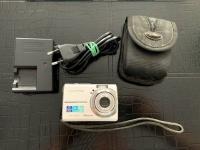 Aparat fotograficzny cyfrowy Olympus FE-190