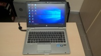 Laptop HP EliteBook 8460p i5, Ram 4GB 250GB WIN7-1250zł.