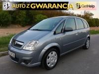 Opel Meriva 1.4 benzyna 2006r. z Niemiec PO OPŁATACH