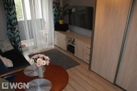 Chorzeń, mieszkanie 2 pokoje, 1 Piętro - Balkon - sprzedaż.