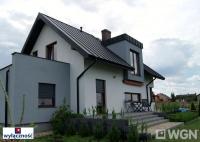Budzisław Kościelny, dom wolnostojący, sprzedaż.