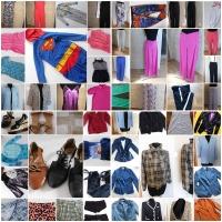 sprzedam ubrania duży zestaw 2800