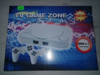 TV GAME ZONE