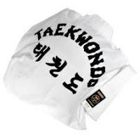 SPRZEDAM Kimono-Dobok do Taekwondo BUSHINDO 150 cm+pas