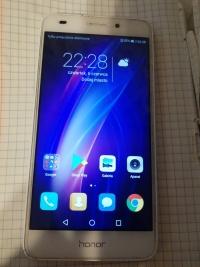 Sprzedam Huawei Honor 7 lite dual sim 5,2 cala ładny 5,2LTE