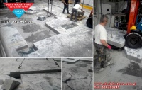 Profesjonalne usługi z zakresu cięcia i wiercenia w betonie