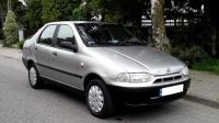 Fiat Siena 1.2 75KM 2000r