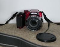 Aparat fotograficzny Nikon B500 40 x zoom!