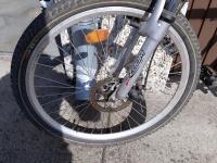 Sprzedam rower crossowy Arkus