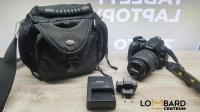 Lustrzanka Nikon D3100+Obiektyw Nikon DX 18-55mm