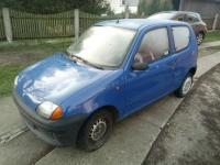 Fiat seicento części