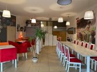 Konin, lokal gastronomiczny, odbiór sanepidu, parter