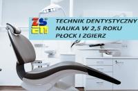 Szkoła Policealna - Technik Dentystyczny 2019/20