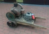 Silnik elektryczny 4,5Kw