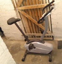 rowerek treningowy sporttop b480 MAGNETYCZNY