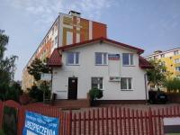 Sprzedam dom wolnostojący, dwupoziomowy, Konin, V os..