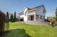 Piękny dom gotowy do zamieszkania TUREK